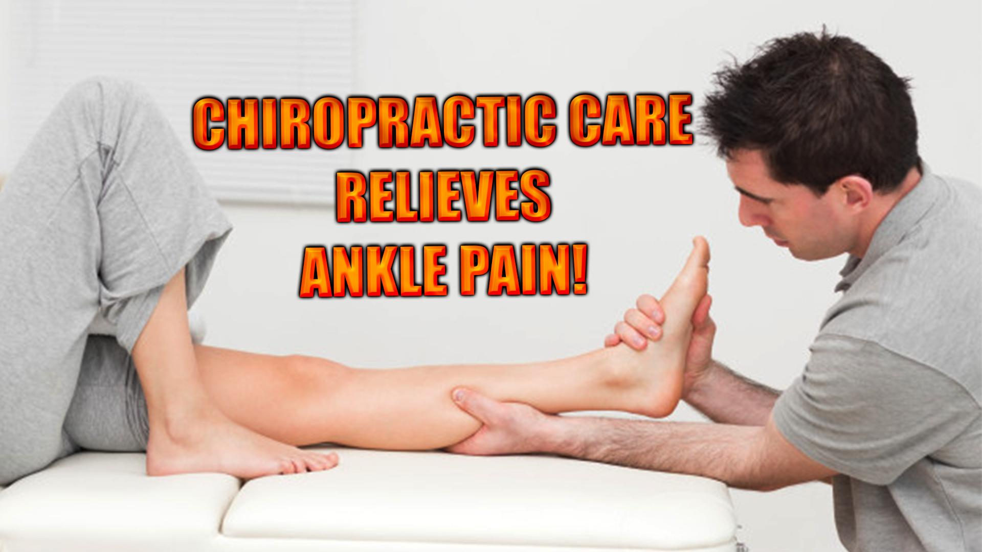 súlyos boka fájdalom az összes ízület artrózisának hatékony kezelése