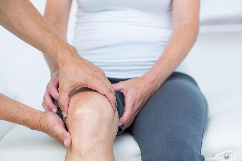 sinusitis tünetei és a térd kezelése