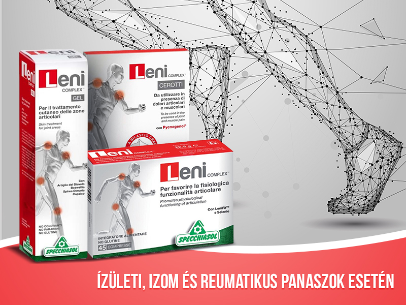 Pain Relief Budapest - PAIN RELIEF