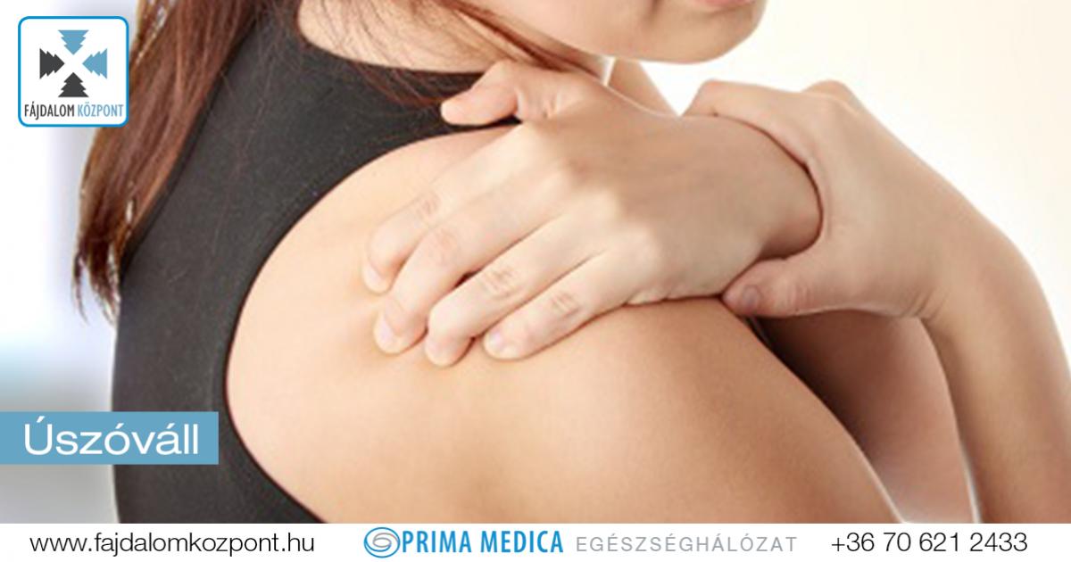 könyökízületi fájdalom görcsözi a kezét a nyaki gerinc csontritkulása