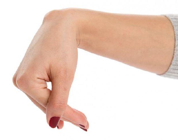 csuklóízületi fájdalom hogyan lehet kezelni traumás ízületi gyulladás után