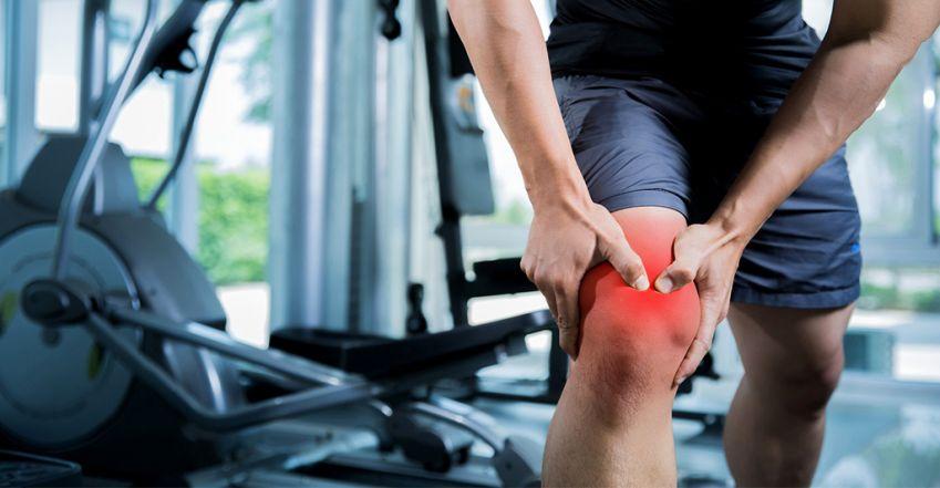 hogyan lehet helyreállítani az ízületet egy sérülés után éles fájdalmak a térdízületekben