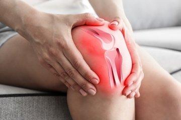 kötőszöveti és ízületi betegségek a lábízület duzzadása