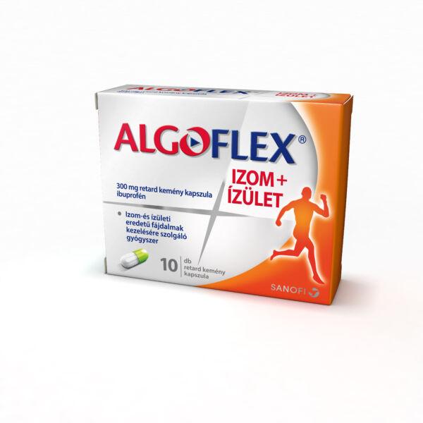 BRUFEN 800 mg retard tabletta