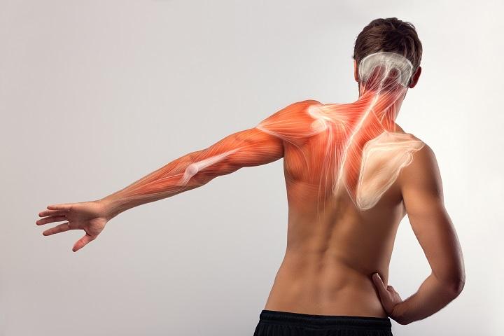 hajlított ízületi fájdalom váll fájdalom ödéma