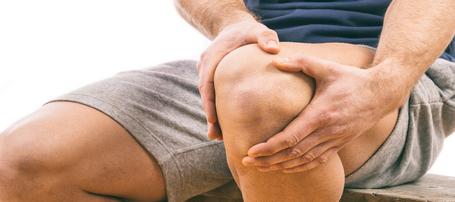 a boka ízületének pronációs sérülései ha fáj a vállízületek és hogyan kell kezelni