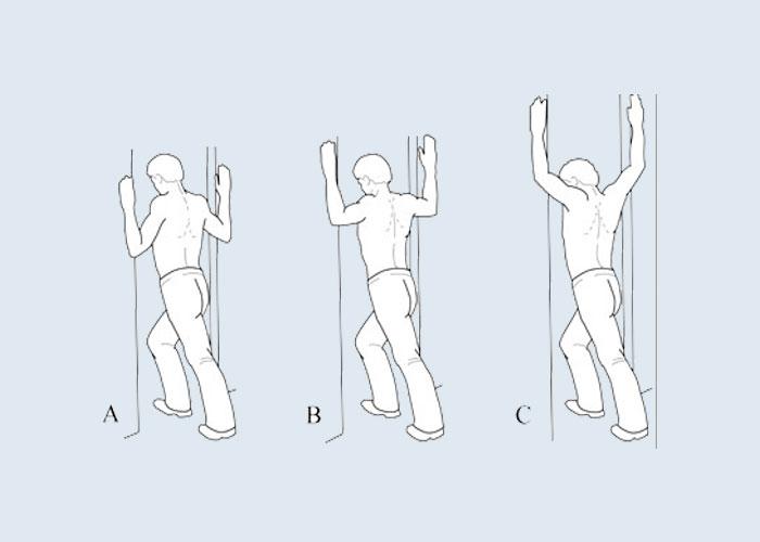 8 gyakorlat nyakfájás ellen a mindennapokra
