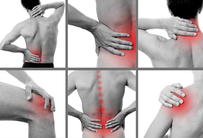 térd artritisz komplex kezelése