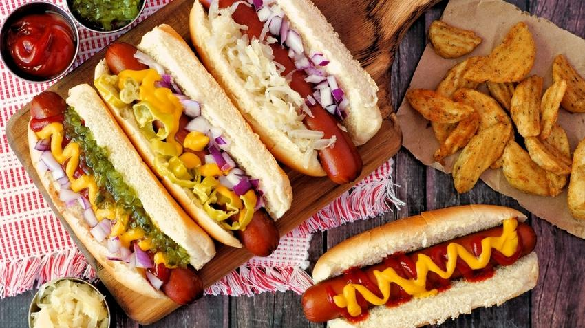A nyers ételek veszélyei - HáziPatika