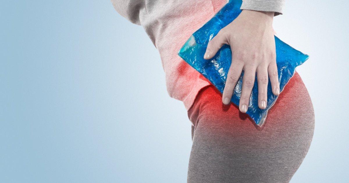 csípőfájdalom és csontritkulás