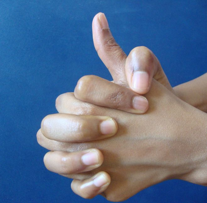 végtag a medencei ízület fájdalma miatt ujjízület sérülések kezelése