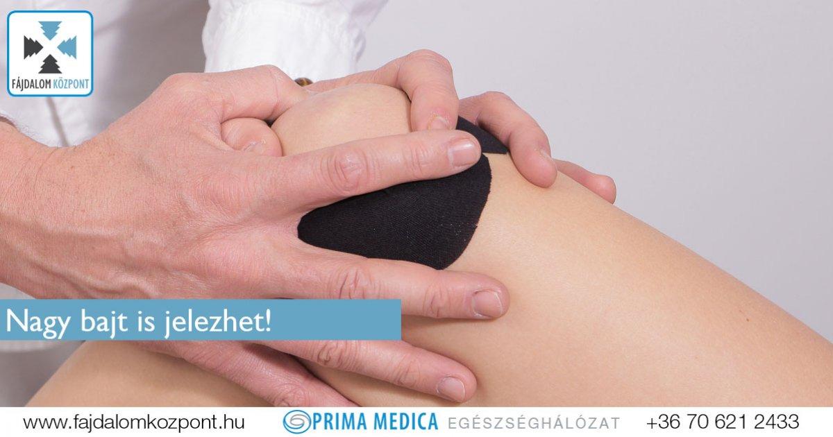 hogyan lehet enyhíteni a fájdalmat a térdízület bursitisével a kar ízületének gyulladásának jelei
