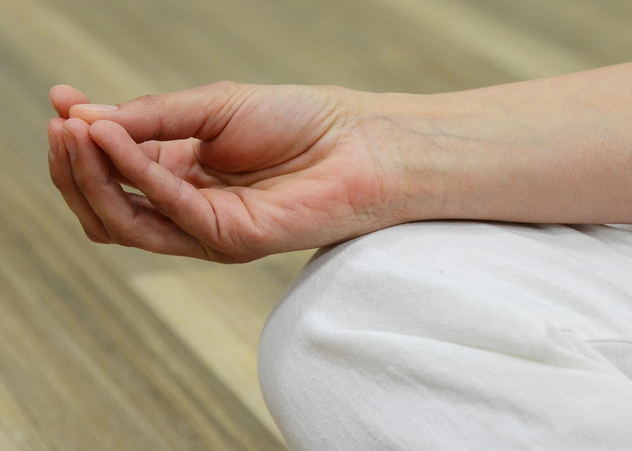 Fájdalom az ujjakban: ezt jelezheti