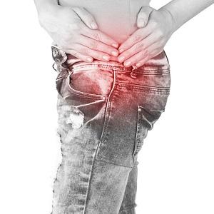 hogyan lehet megnyugtatni a csípőízületek fájdalmát