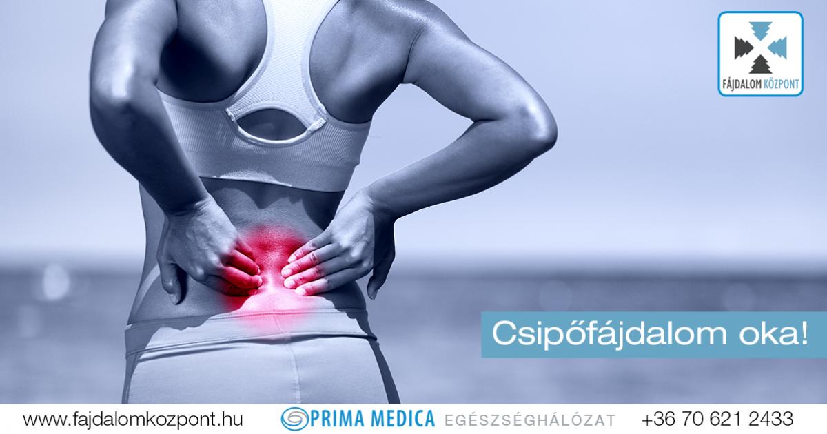 Csípő fájdalom - Futápanevino.hu