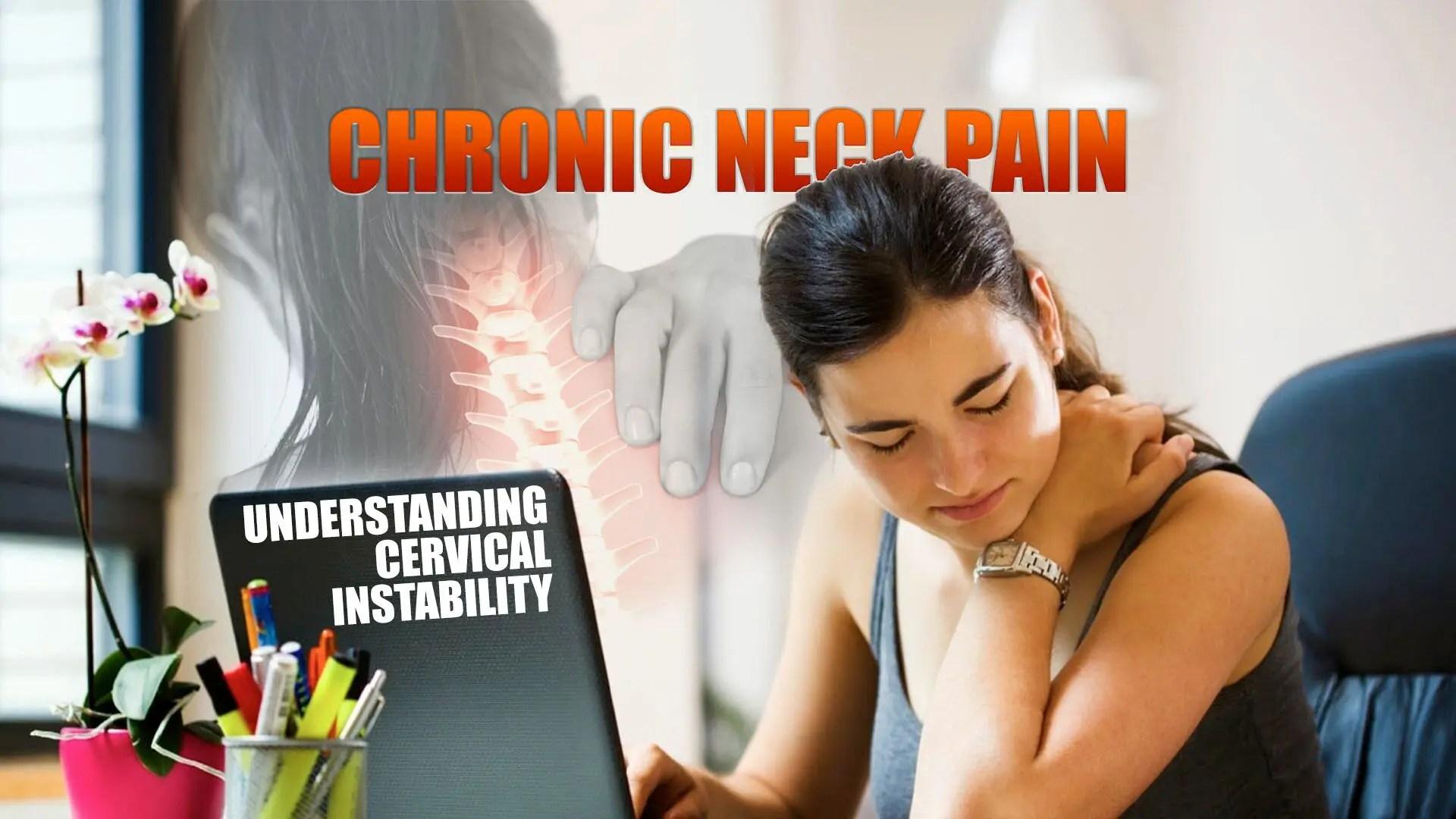 Nyaki merevség, fájdalom - EgészségKalauz