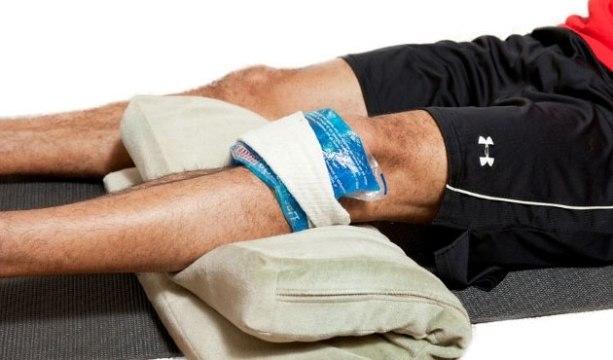 kenőcső a bokaízület törése után hogyan kell kezelni az előrehaladott izületi gyulladást