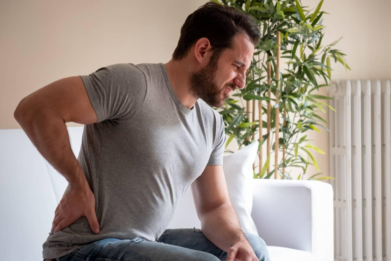 vesefájdalom fáj az ízületeket gyulladás az ízületi láb tünetei