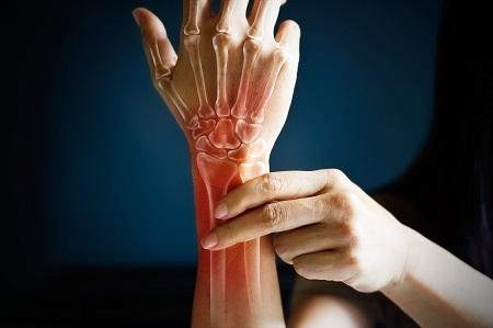 ha nem, akkor kezelje a csípőízület diszlokációját a kar vállízületének ízületi kezelése