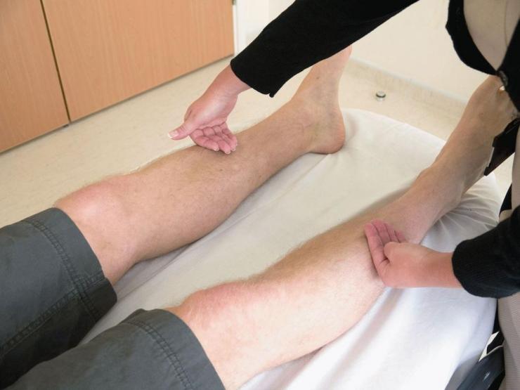 A nagy lábujjak ízülete gyulladásának okai és kezelése