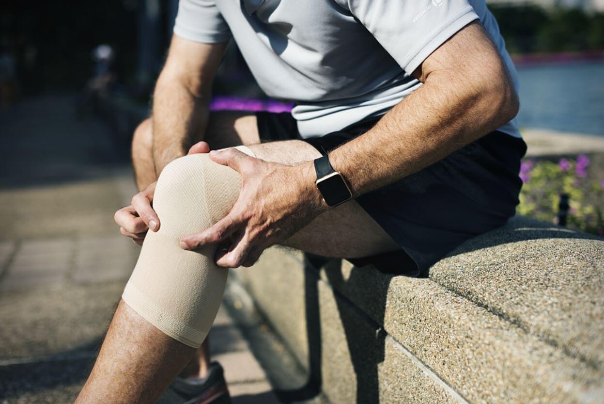 folyadék felhalmozódása a könyökízület kezelésében mit kell tenni, ha a lábízületek fájnak