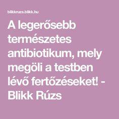 antibiotikum izületi gyulladásra