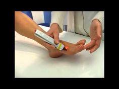 súlyos fájdalom a térd és a lábak ízületeiben ujj gyulladás kezelése