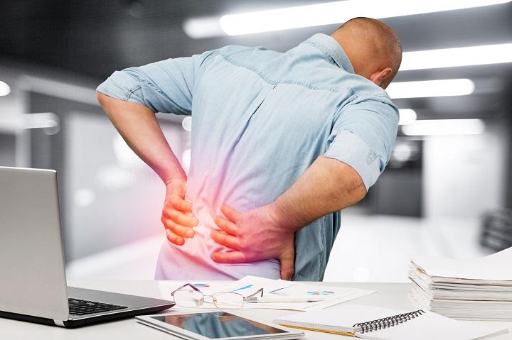 milyen ízületi hátfájás ízületi fájdalom és duzzanatos ízületi gyulladás