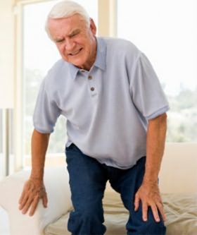 a térdízületek fájdalmainak okai általános gyengeség fejfájás ízületi fájdalom
