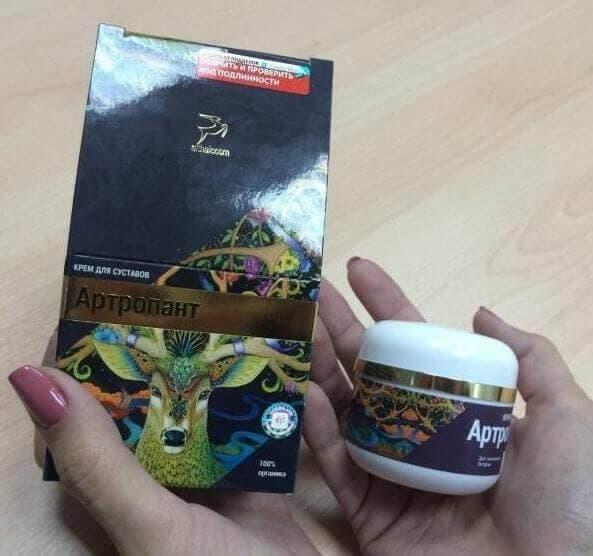 Krém Ostelife ízületi | Vásárlás hivatalos honlapján