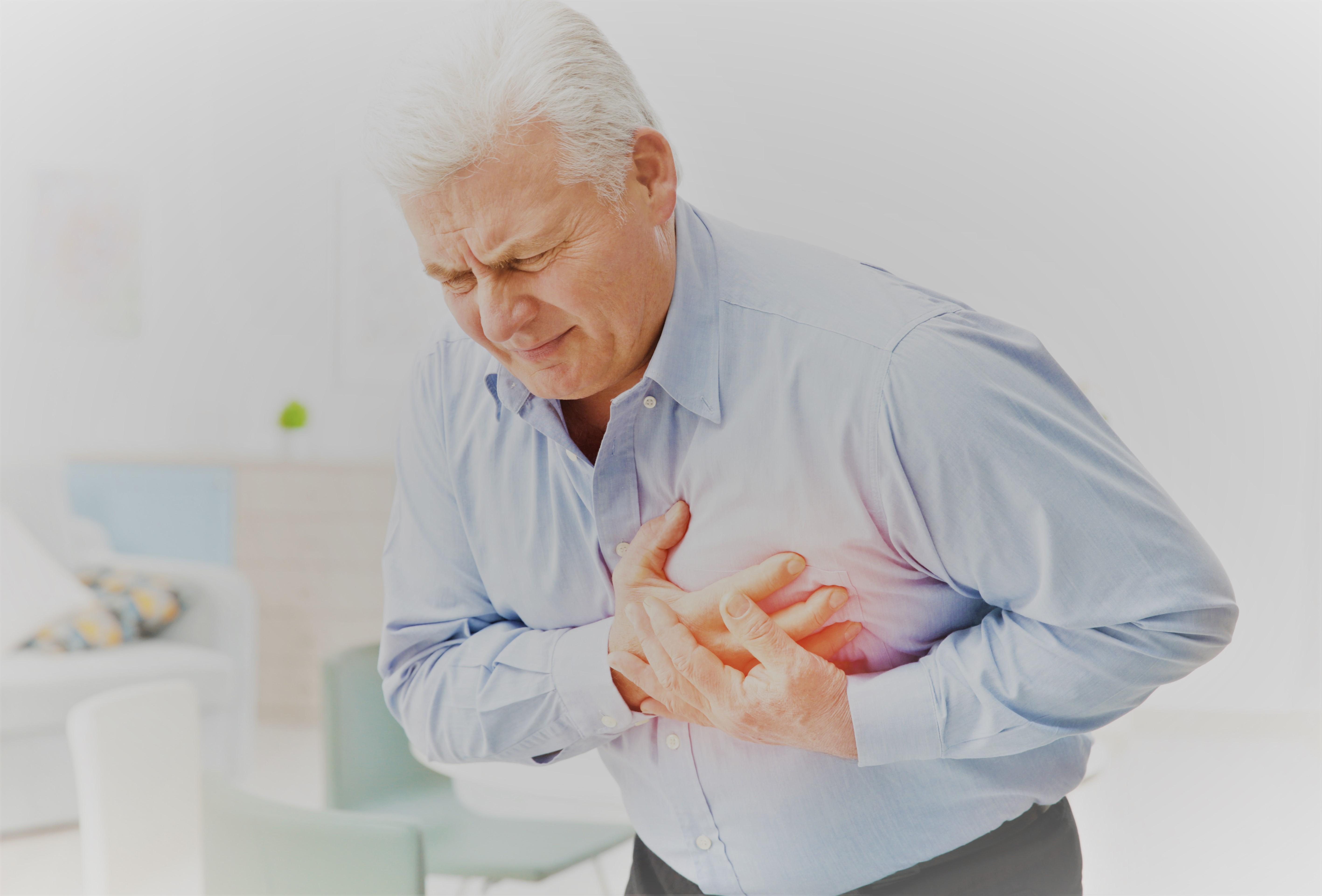 A pánikbetegség és tünetei - Lehet, hogy már Önnek is volt