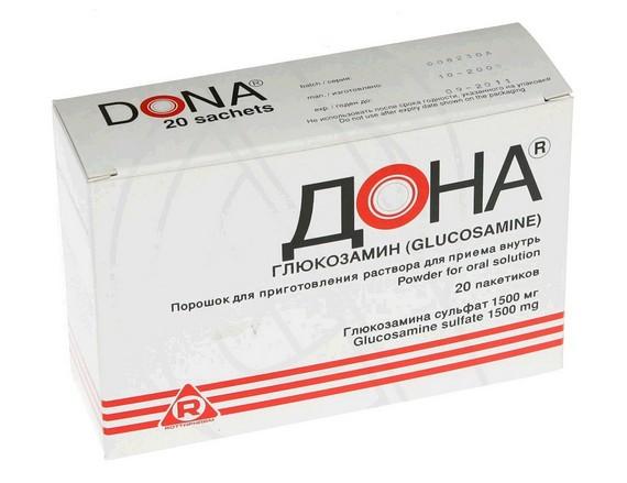 gyógyszer sérült porcízületre