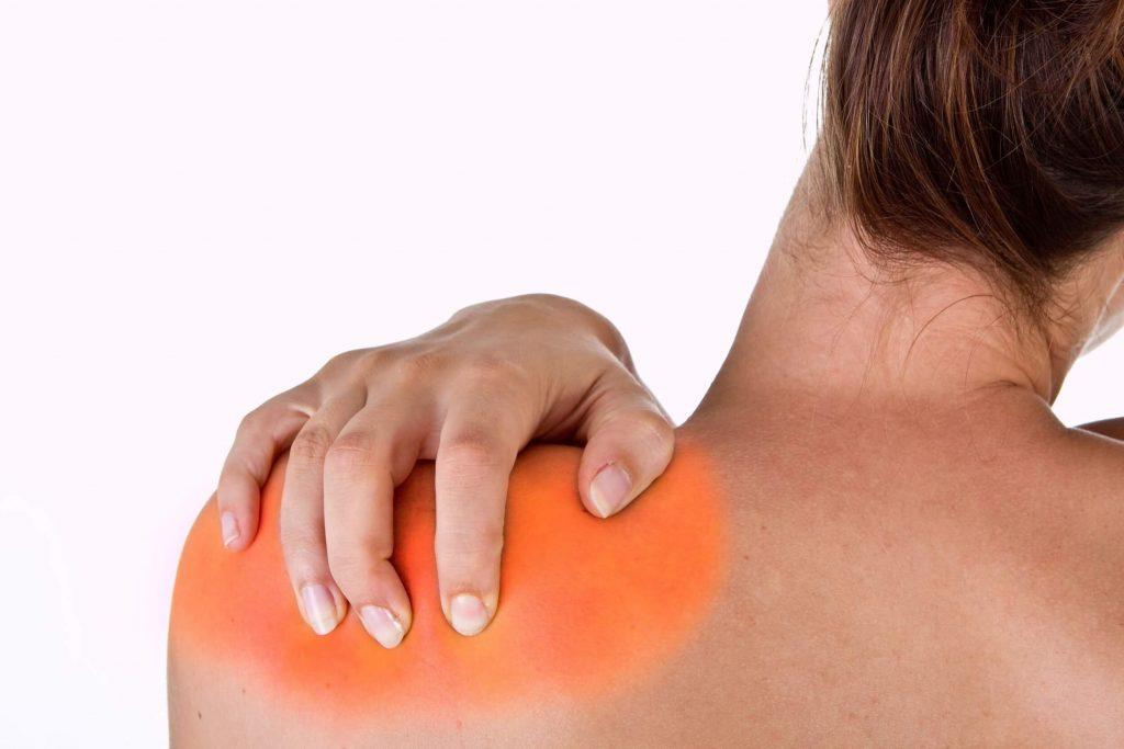 a vállízületek valóban fájnak, hogyan kell kezelni flex ízületi fájdalmak esetén