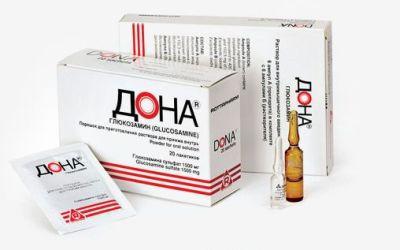 orihiro-glükozamin és kondroitin a kén kezeli az ízületeket