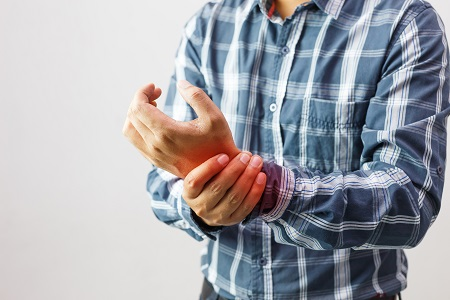 kék agyag térdízületi kezelés artrózis kezelése krioterápiával