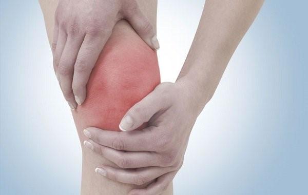 A Stoller belső és középső meniszkuszának károsodása (2 és 3 fok)