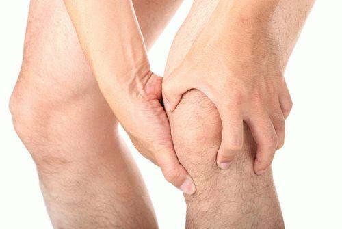 a térdízületek fájdalmainak kenésére ízületi fájdalom és szemfájdalom