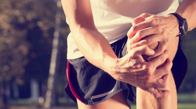 ízületi fájdalom a lábakon futás után