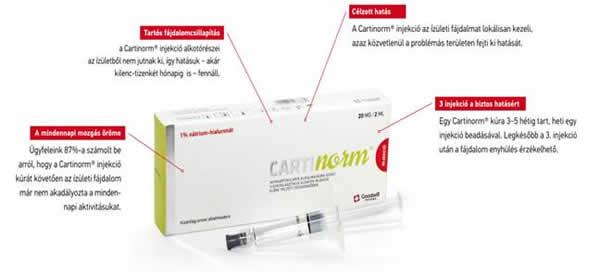 modern gyógyszerek az artrózis kezelésében