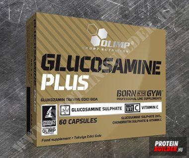 glükózamin injekciók