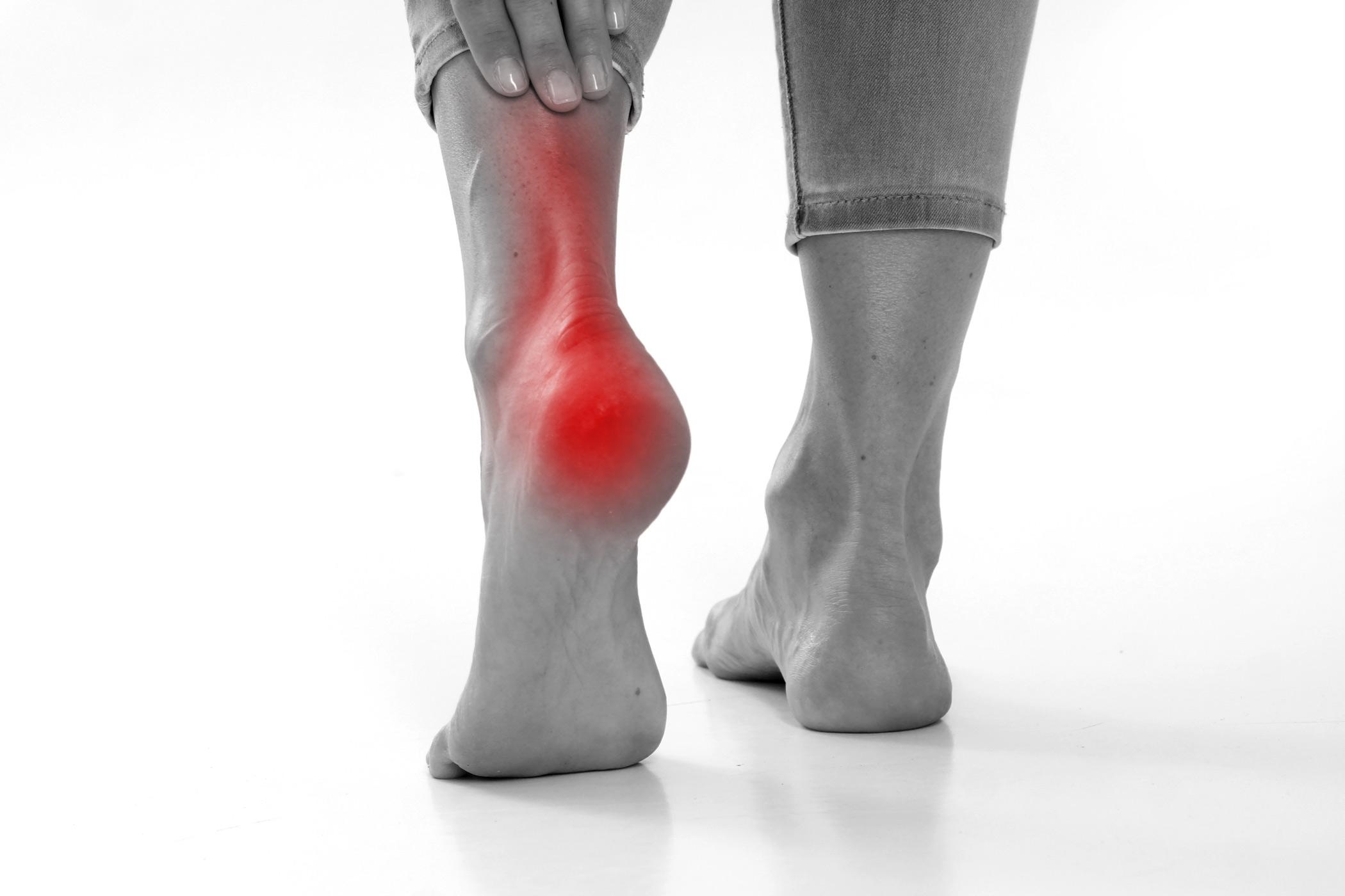 miért fáj a bokaízület nyilvánvaló ok nélkül