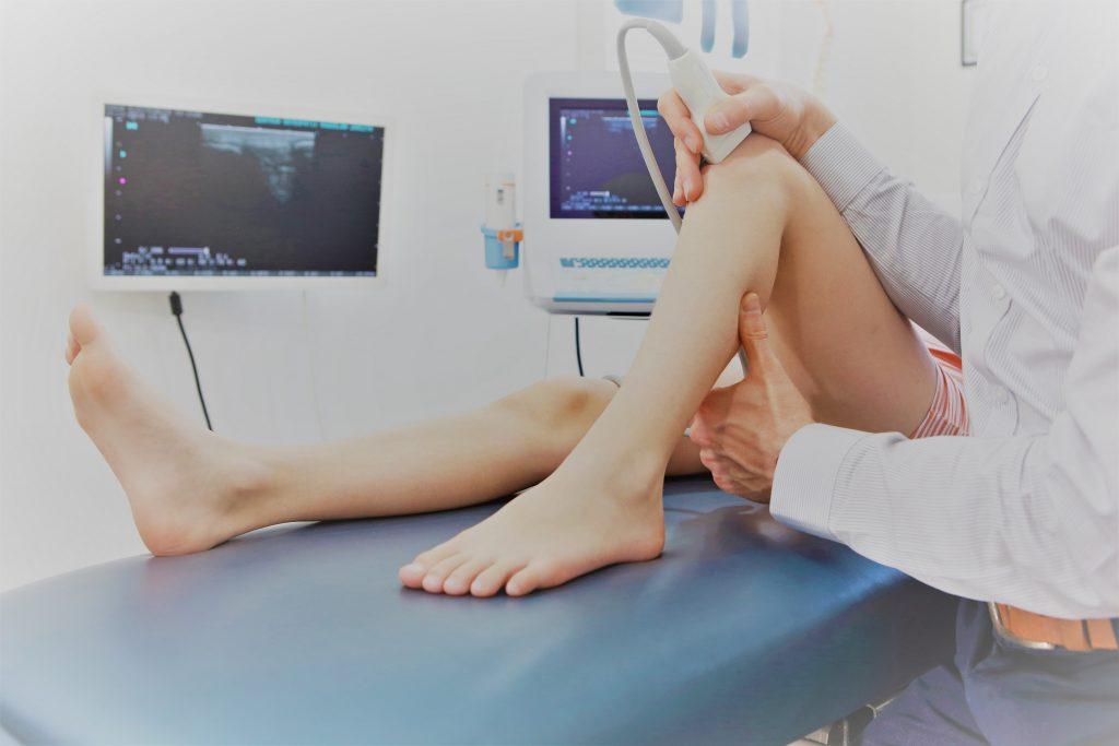lábfájdalom a térdízület kezelésében