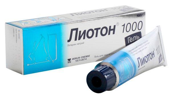 hogyan készítsen magadnak kenőcsöt injekciók intramuszkulárisan ízületi fájdalmak esetén