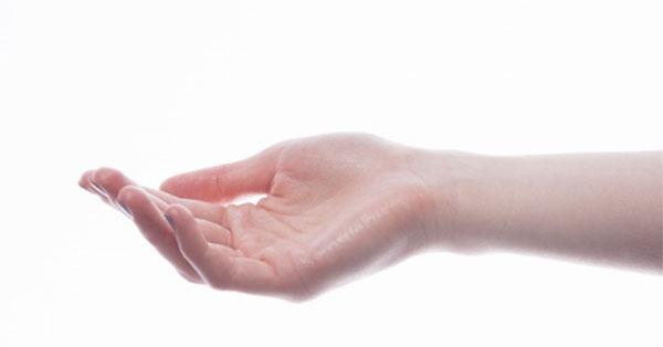 kéz és újj fájdalom