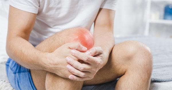 térd bursitis kezelése kereszt-szindróma és vegyes kötőszöveti betegség