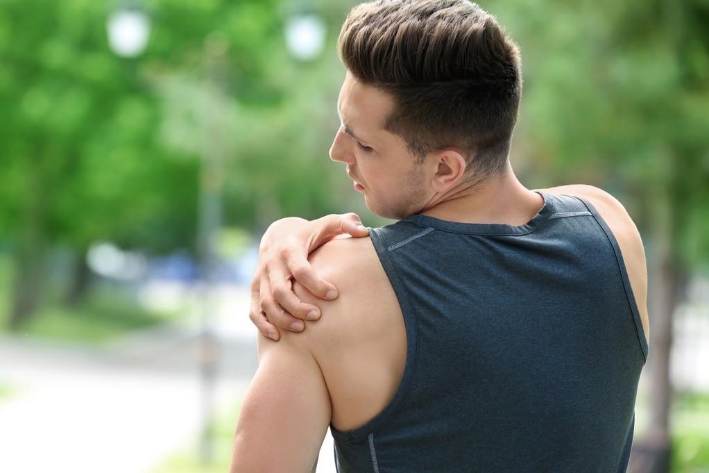 voltaren a vállízület fájdalma miatt a csípő kezelés periosteumának gyulladása