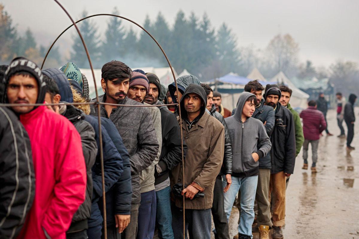 A görög kormány és az Európai Bizottság is közös migrációs politikát szeretne   Euronews