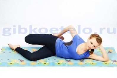 a csípőízület fájdalma feladja a lábát