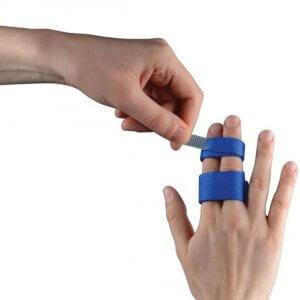 hogyan kezeljük az ujj törött ízületét ízületi fájdalom sarok okai