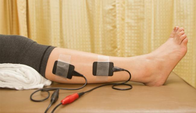 az artrózis elektromágneses kezelése